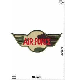 U.S. Air Force Air Force - Camouflage
