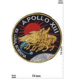 Apollo Apollo 13 - Apollo XIII