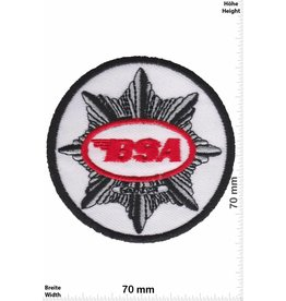 BSA BSA Motorcycles