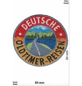 Deutsche Oldtimer Reisen Deutsche Oldtimer Reisen