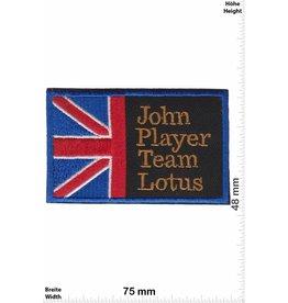 John Player John Player Team Lotus