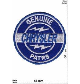 Chrysler CHRYSLER Genuine Parts