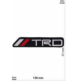 Toyota TRD - Toyota Racing