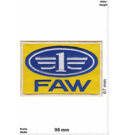 FAW  FAW - First Automotive Works