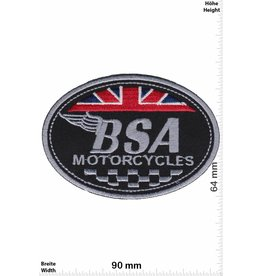 BSA BSA - Motorcycles - UK