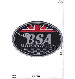 BSA BSA - Motorcycles - UK