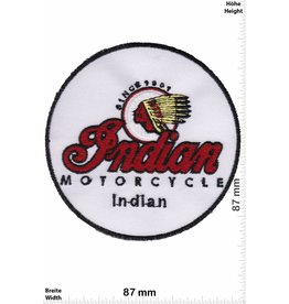 Indian Indian - Motorcycle