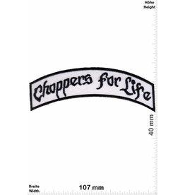 Chopper Choppers for Life - Kurve