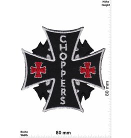 Chopper Choppers - Kreuz
