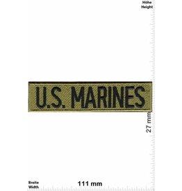 U.S. Navy U.S. Marines