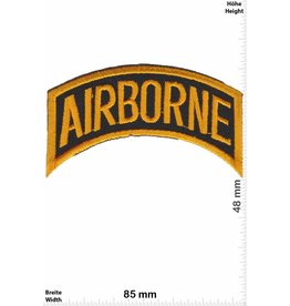U.S. Air Force Airborne - gold