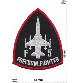 F 15 F 15 - Freedom Fighter