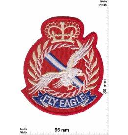 Fly Eagle Fly Eagle