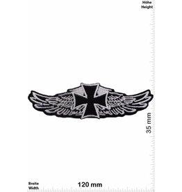 Kreuz Eiserne Kreuz - Fly -Wings