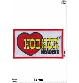 Love Hooker Headers