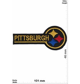 Pittsburgh Steelers Pittsburgh Steelers - NFL