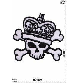 King Konig Totenkopf - King Skull