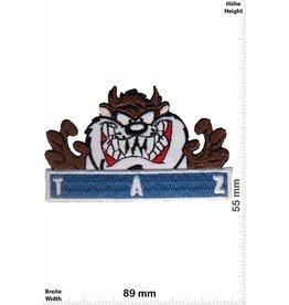 TAZ TAZ - The Tasmanian Devil