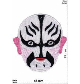 Mask China Maske