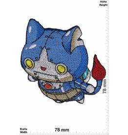 Robot Cat Robot Cat