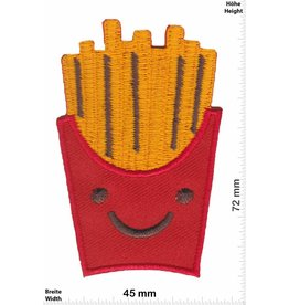 polini Motor French fries