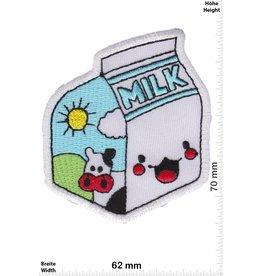 Milk - Milch Milk - Milch