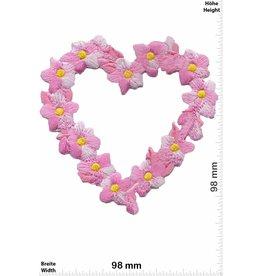 Love Flowerheart