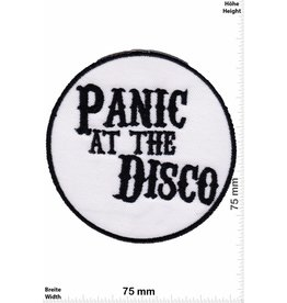 Panic at the Disco  Panic at the Disco -Alternative Rock