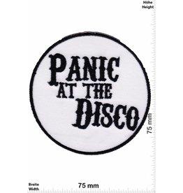 Panic at the Disco  Panic at the Disco -Alternative Rock