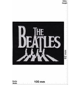 Beatles  The Beatles - silver black