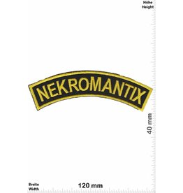 Nekromantix Nekromantix -Psychobilly-Band