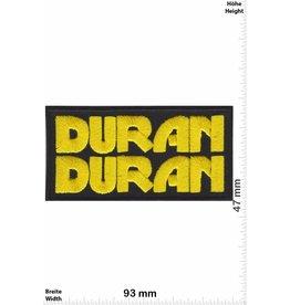 Duran Duran Duran Duran - gold