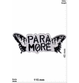 Paramore Paramore - Alternative-Rock-Band