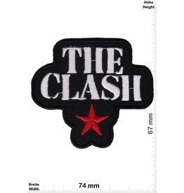 The Clash The Clash - black