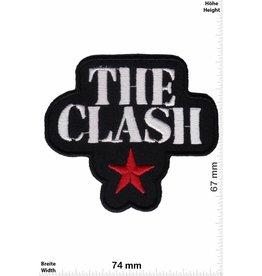 The Clash The Clash - black