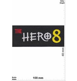 The Hero 8 The Hero 8