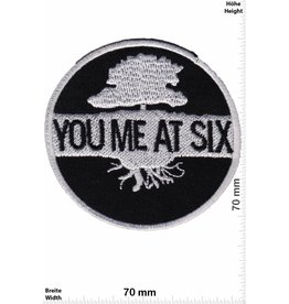 You me at Six You me at Six  - Pop-Punk-Band