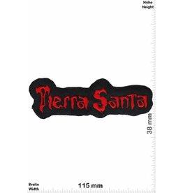 Tierra Santa Tierra Santa - Heavy Metal Band