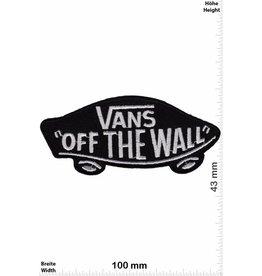 Vans Vans Off the Wall black