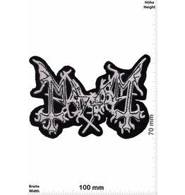 MaaM Mayhem - Death Metal  Band