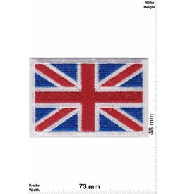 England, England United Kingdom - UK - Flag - Union Jack