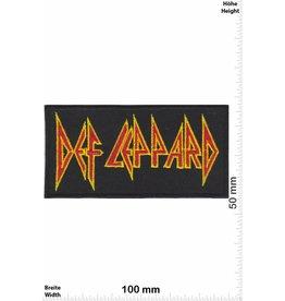 Def Leppard Def Leppard - Hard-Rock-Band