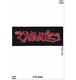 The Casualties The Casualties -Streetpunk-Band