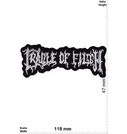Cradle of Filth Cradle of Filth - Metal-Band