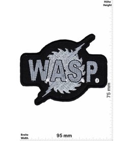 W.A.S.P.  W.A.S.P. - Metal-Band