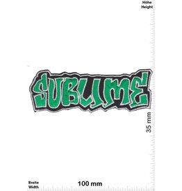 Sublime Sublime - Punk, Ska, Dub - Reggae
