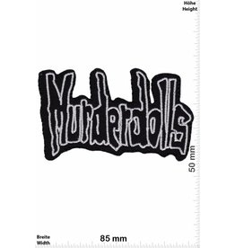 Murderdolls Murderdolls - Glam Metal- und Horrorpunk-Supergroup