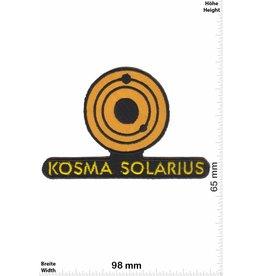 Nasa Kosma Solarius
