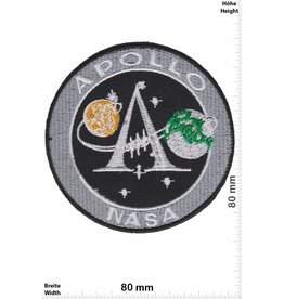 Apollo Apollo - NASA