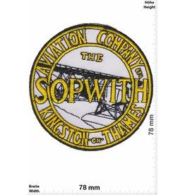 Sopwith Aviation Company  Sopwith Aviation Company - Kingston on Thames